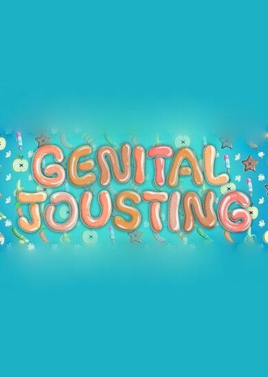 Genital Jousting Steam Key EUROPE