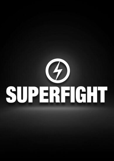 Superfight Steam Key GLOBAL