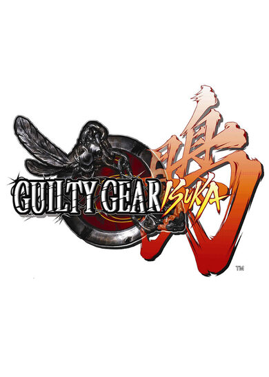 Guilty Gear Isuka Steam Key GLOBAL