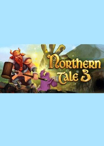 Northern Tale 3 Steam Key GLOBAL