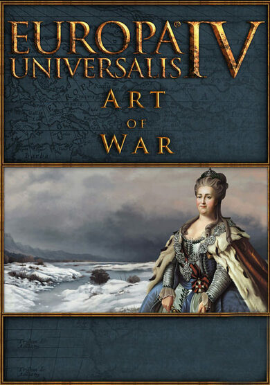 Europa Universalis IV: Art of War (DLC) Steam Key GLOBAL