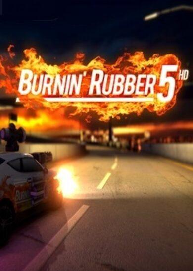 Burnin' Rubber 5 HD Steam Key GLOBAL