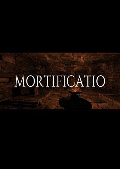 Mortificatio Steam Key GLOBAL