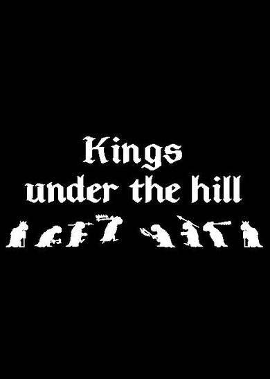 Kings Under The Hill Steam Key GLOBAL