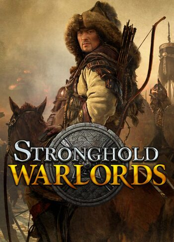 Stronghold: Warlords Steam Key GLOBAL