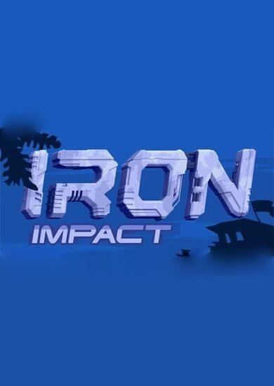 Iron Impact Steam Key GLOBAL