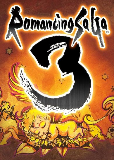 Romancing SaGa 3 Steam Key GLOBAL