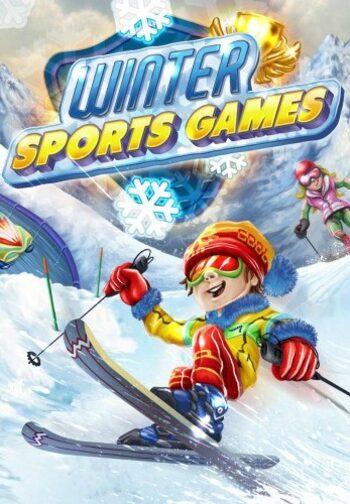 Winter Sports Games Steam Key GLOBAL
