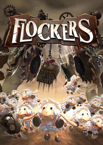 Flockers Steam Key GLOBAL