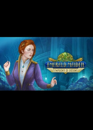 The Emerald Maiden: The Symphony of Dreams Steam Key GLOBAL