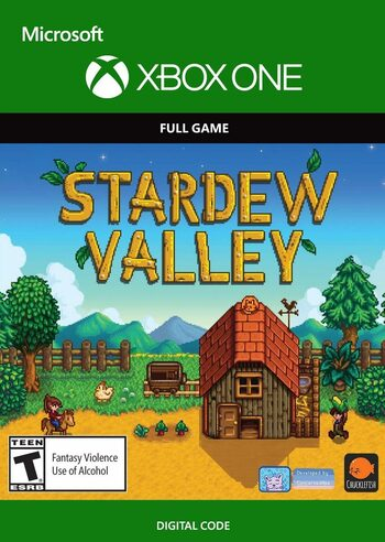 Stardew Valley (Xbox One) Xbox Live Key UNITED STATES