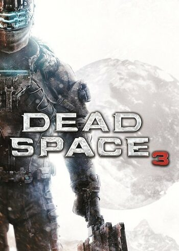 Dead Space 3 Origin Key GLOBAL