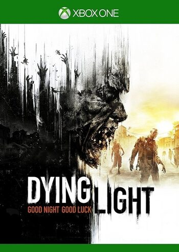Dying Light (Xbox One) Xbox Live Key UNITED STATES
