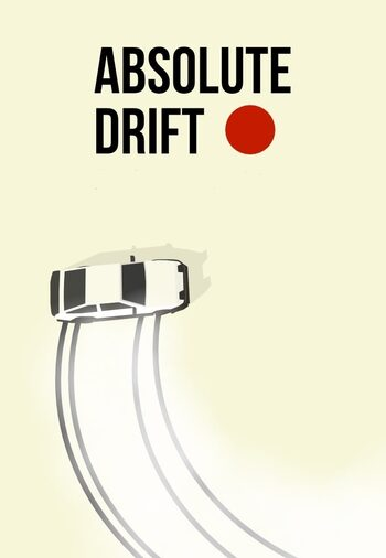 Absolute Drift Steam Key GLOBAL