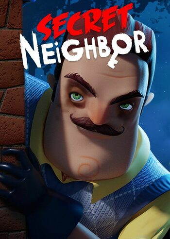 Secret Neighbor Steam Key GLOBAL