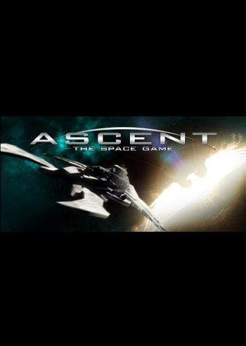 Ascent - The Space Game Steam Key GLOBAL