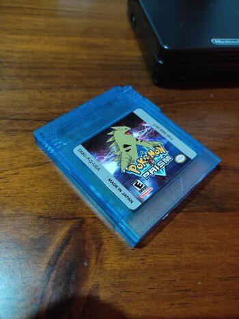 Pokemon Prism Game Boy Color
