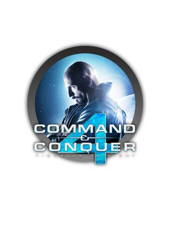 Command & Conquer 4: Tiberian Twilight Origin Key GLOBAL