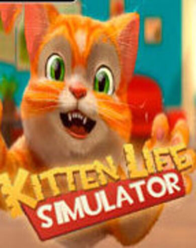 Kitten Life Simulator Steam Key GLOBAL