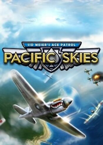 Sid Meier's Ace Patrol: Pacific Skies Steam Key EUROPE