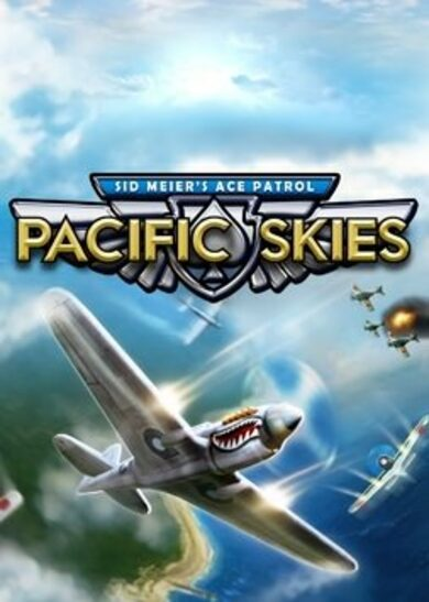 Sid Meier's Ace Patrol: Pacific Skies Steam Key GLOBAL фото