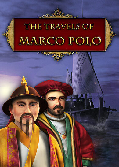The Travels of Marco Polo Steam Key EUROPE