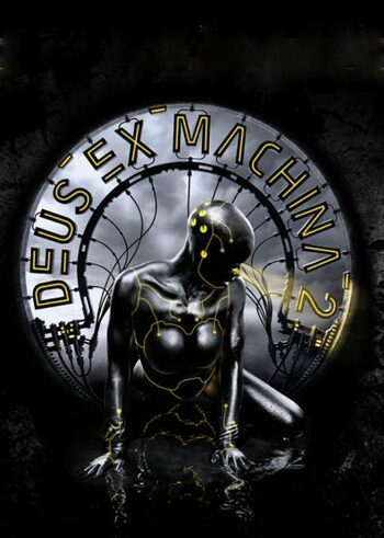 Deus Ex Machina 2 Steam Key GLOBAL