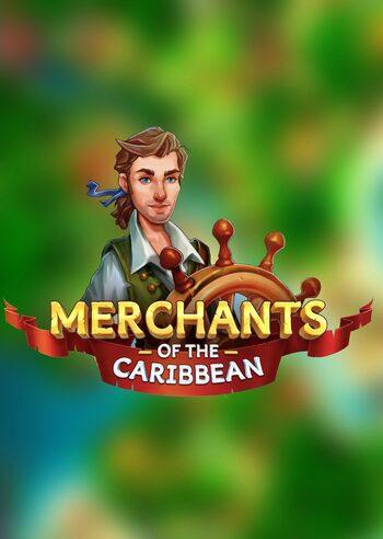 Merchants of the Caribbean (PC) Steam Key GLOBAL
