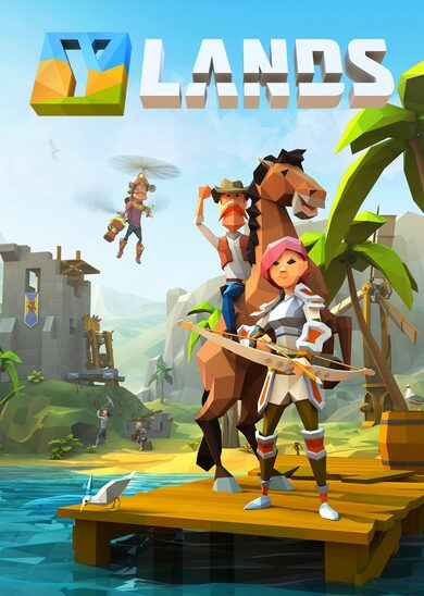 Ylands Steam Key GLOBAL