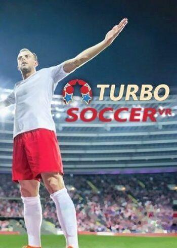 Turbo Soccer VR Steam Key GLOBAL
