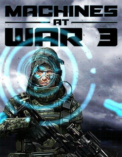 Machines at War 3 Steam Key EUROPE