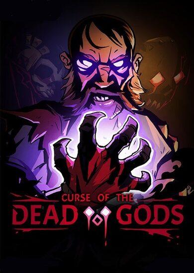 Buy Curse of the Dead Gods key