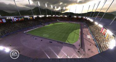 Get UEFA EURO 2008 PlayStation 2