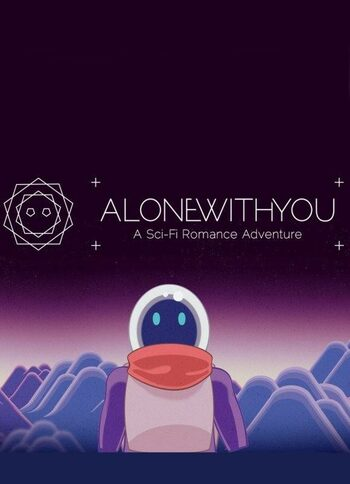 Alone With You Steam Key GLOBAL