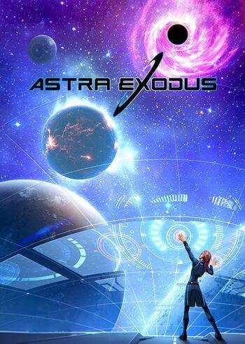 Astra Exodus Steam Key GLOBAL