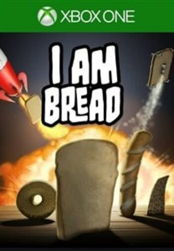 I am Bread (Xbox One) Xbox Live Key UNITED STATES