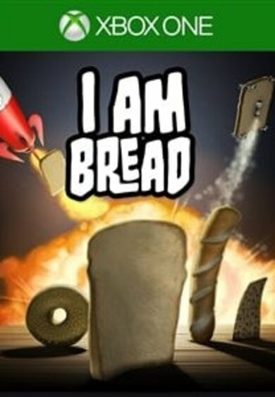 I am Bread (Xbox One) Xbox Live Key UNITED STATES