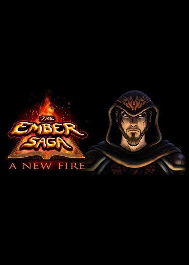 The Ember Saga: A New Fire Steam Key GLOBAL