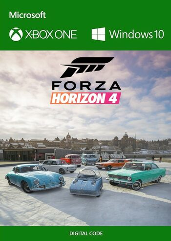 Forza Horizon 4 Icons Car Pack (DLC) PC/XBOX LIVE Key UNITED STATES