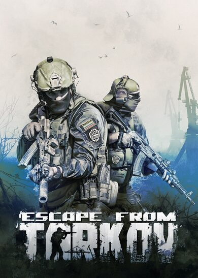 Escape from Tarkov Web Oficial Clave GLOBAL