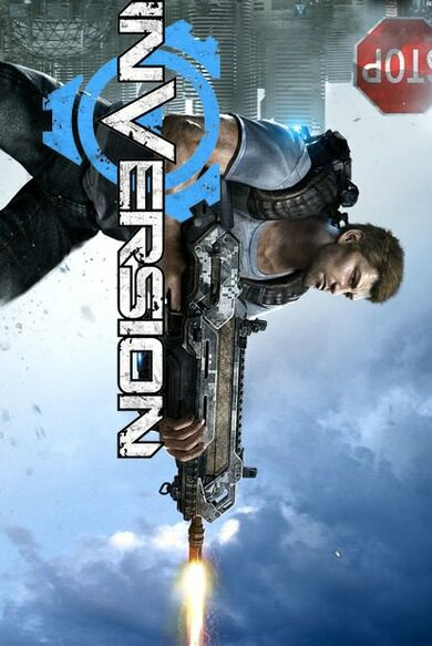 Inversion Steam Key EUROPE