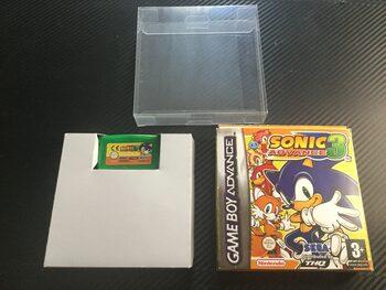 Sonic Advance 3 Game Boy Advance
