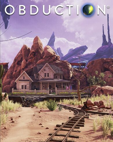 Obduction Steam Key GLOBAL