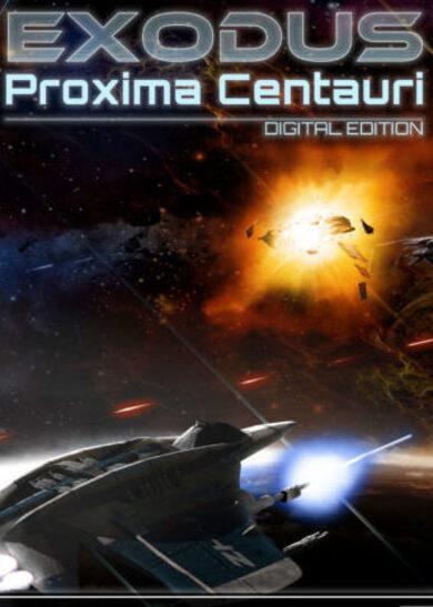Exodus: Proxima Centauri Steam Key GLOBAL