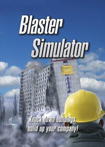 Blaster Simulator Steam Key GLOBAL