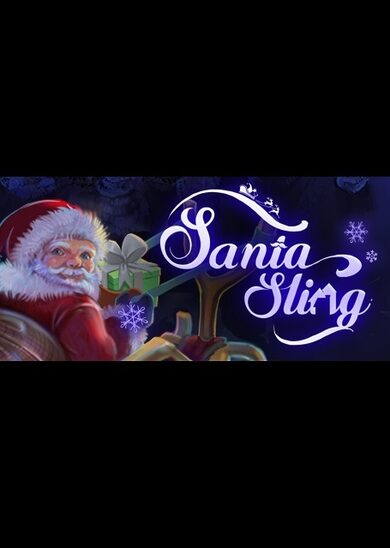 Santa Sling Steam Key GLOBAL
