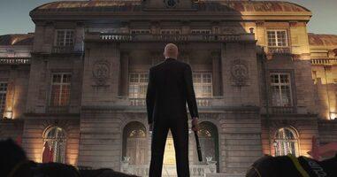 Buy Hitman: Definitive Edition PlayStation 4