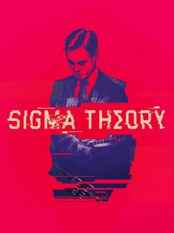 Sigma Theory Steam Key GLOBAL