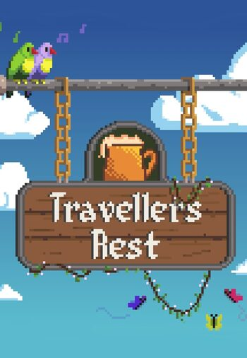 Travellers Rest Steam Key GLOBAL