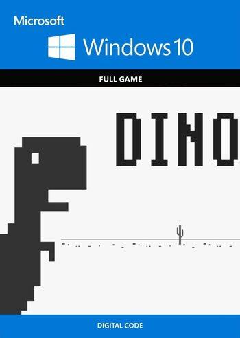 Dino T Rex - Dinosaur Runner Game - Windows 10 Store Key EUROPE